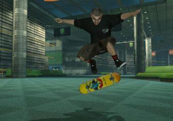 New Tony Hawk's Pro Skater HD DLC Screenshots