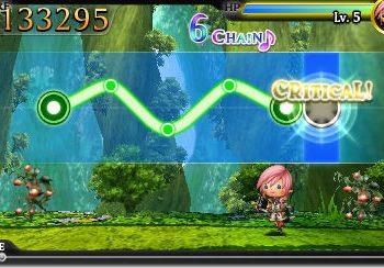 Theatrhythm: Final Fantasy Gets a Demo in the US