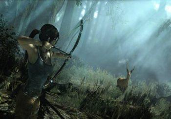 Tomb Raider PAX 2012 Gameplay Video