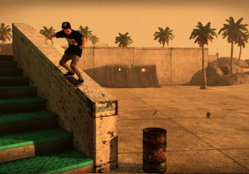 Tony Hawk's Pro Skater HD PC Version Has No Online Play