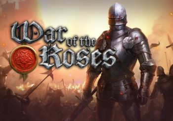 War of the Roses Demo Now Out