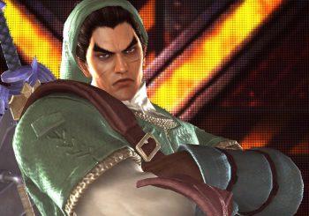 Tekken Tag Tournament 2 Wii U Receives Exclusives Content