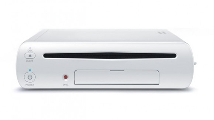 Nintendo Wii U Release Date Announced For Japan Plus Specifications