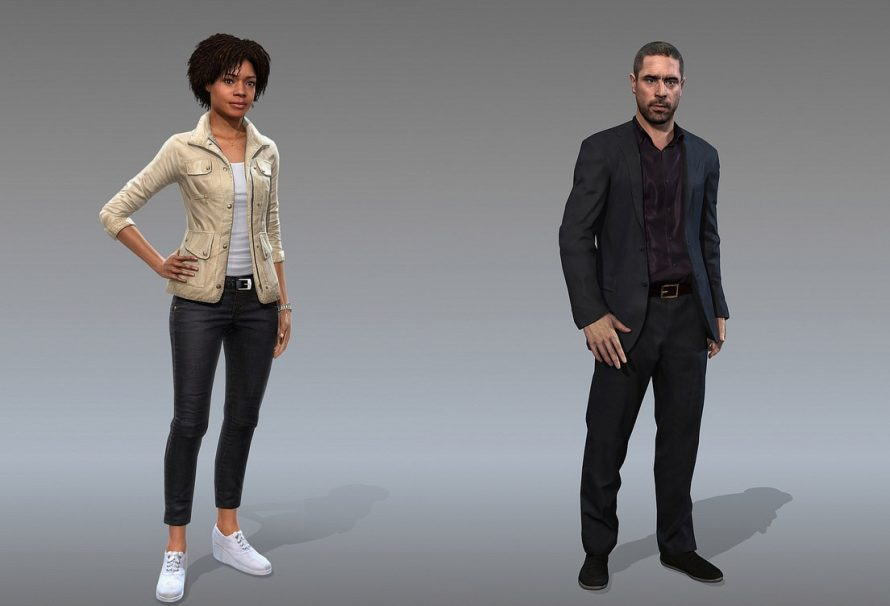 007 Legends Receiving PS3 Exclusive Content