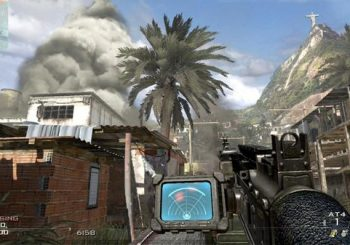 Modern Warfare 2 Map Removed Due To Complaints From Muslim Gamers