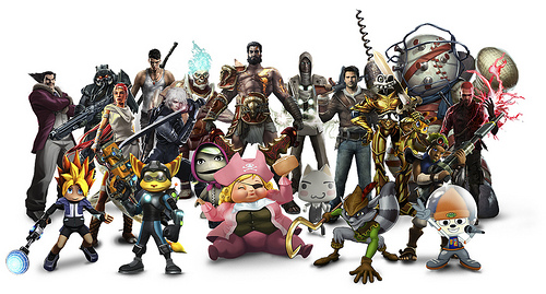 Playstation All-Stars Battle Royale Beta Starts Tomorrow For Plus Members