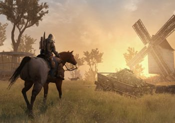Brand New Assassin's Creed III Screenshots And Concept Art Released