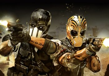 Army of Two: The Devil's Cartel Limited Edition In-Game Bonus Detailed