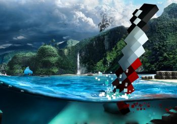 Far Cry 3 Invades Minecraft