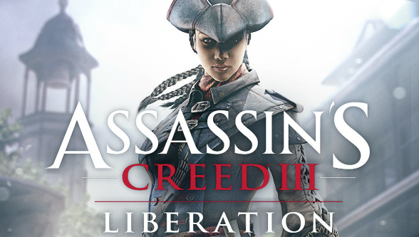 New Assassin's Creed 3: Liberation Trailer Shows Off Vita Features