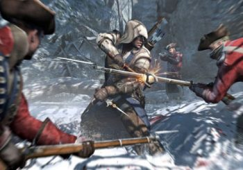 Hurricane Sandy Prevents North Eastern Midnight Launches For WWE '13 And Assassin's Creed III