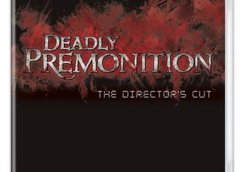 Deadly Premonition: The Directors Cut Coming to PS3