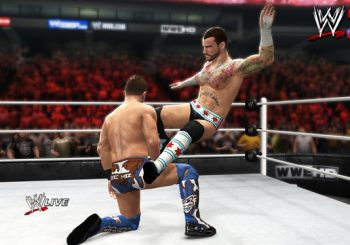 Weight Detection Optional In WWE '13