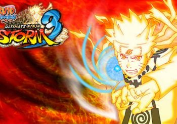Collectors Edition Announced for Ultimate Ninja Storm 3 in EU