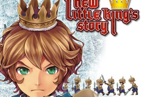 New Little King's Story (PS Vita) Review