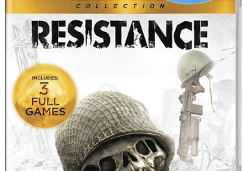 Resistance Collection Revealed, Coming This Winter