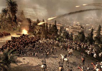Total War: Rome II Phalanx Unit Video Released