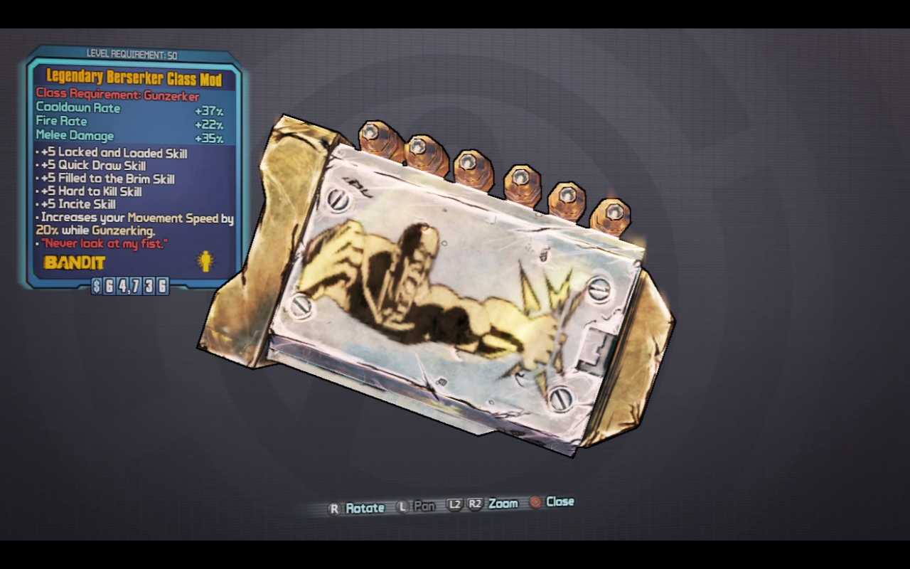 Borderlands 2 - Legendary Item and XP Farming Guide - Just