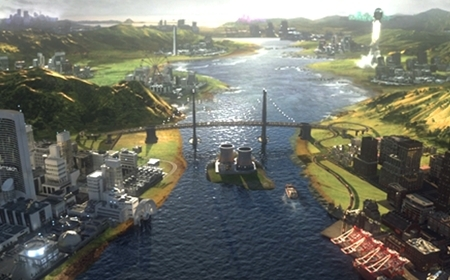 EA Announces Release Date For SimCity Reboot