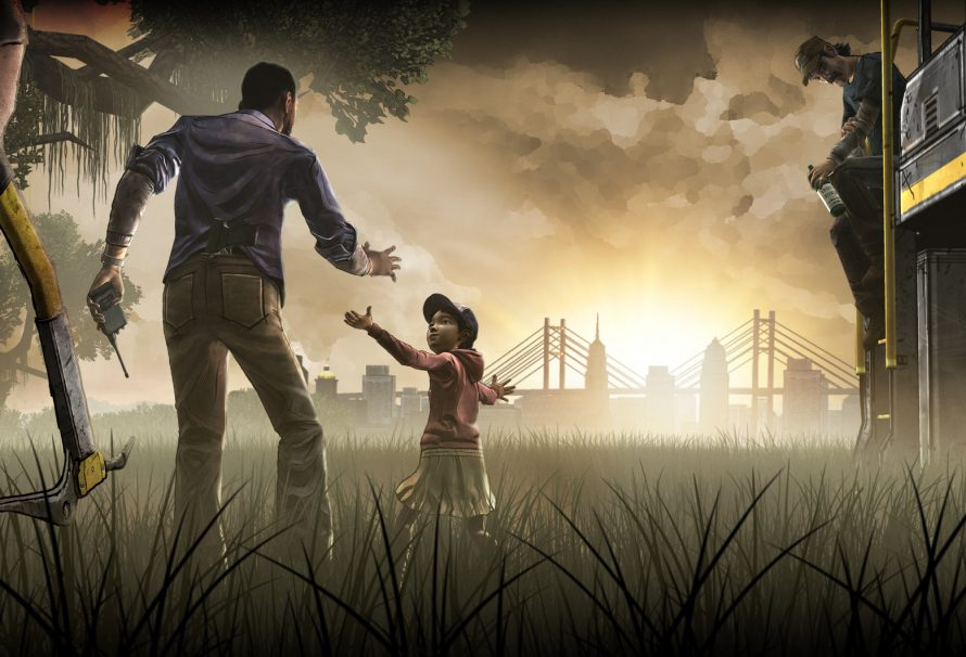 The Walking Dead: Episode 4 Release Date Announced