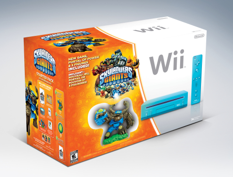 Nintendo Bringing Two New Wii Bundles This Holiday