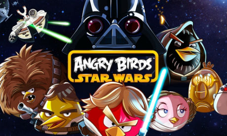 Angry Birds Star Wars Coming To PlayStation 4