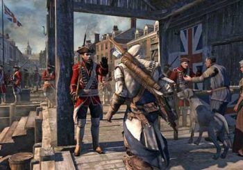 Check Out the Assassins Creed III Launch Trailer