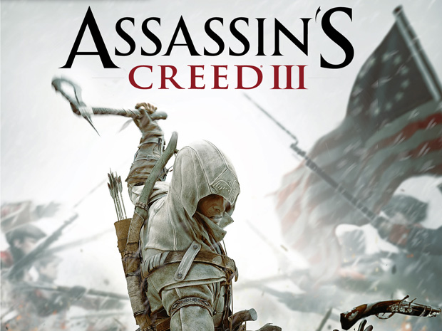 Assassin's Creed III Ships On Two Discs For Xbox 360