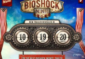 BioShock Infinite Will Get a New Trailer Next Week