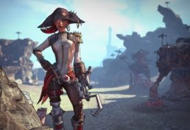 Borderlands 2: Captain Scarlett DLC Screenshots Appear