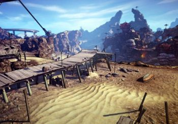 Borderlands 2 patch for PC released; DLC bugs fixed