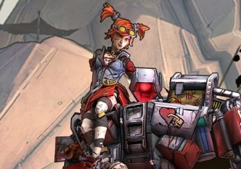 Borderlands 2 - Gaige the Mechromancer Impression and Hands On Gameplay