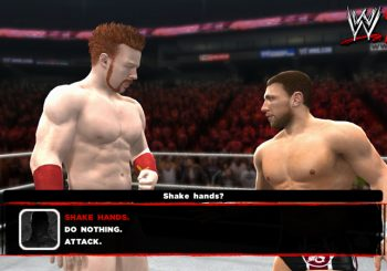 WWE '13 Universe Mode 3.0 Revealed In New Trailer