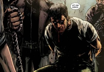 A Splinter Cell Comic Book Announced