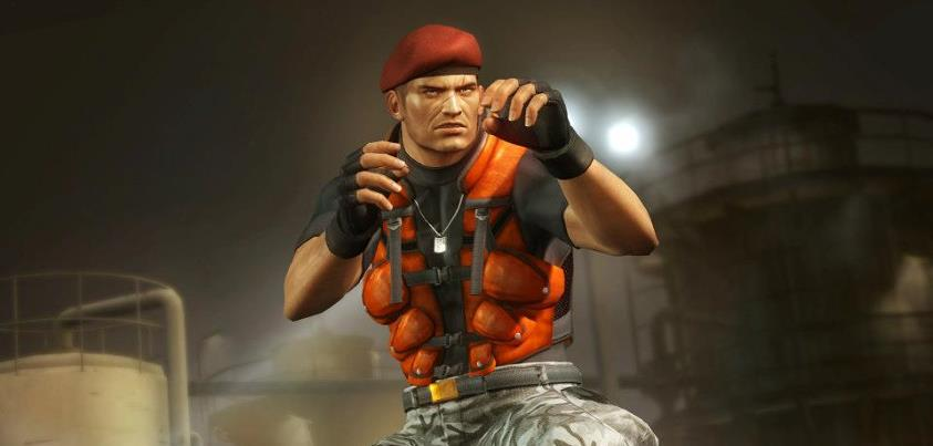 Dead or Alive 5 Free DLC Costumes Revealed