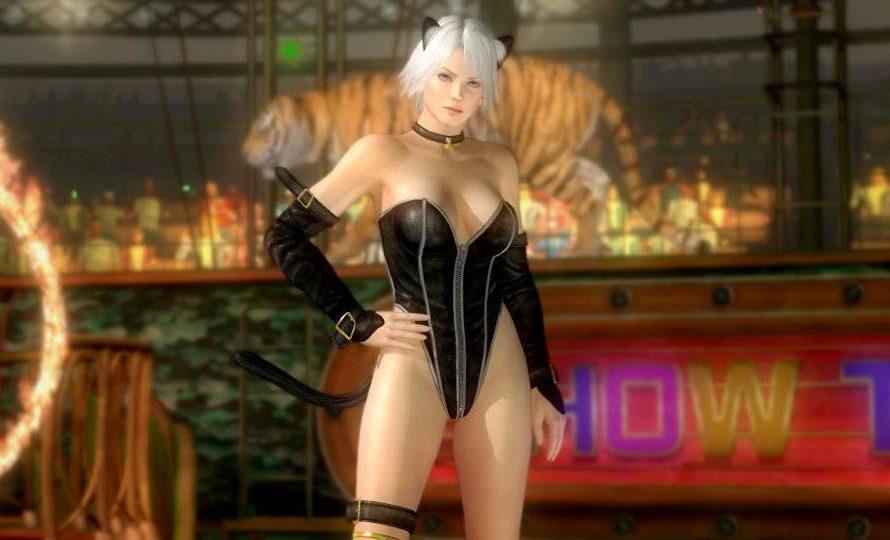 Dead or Alive 5 DLC Costume Packs Revealed