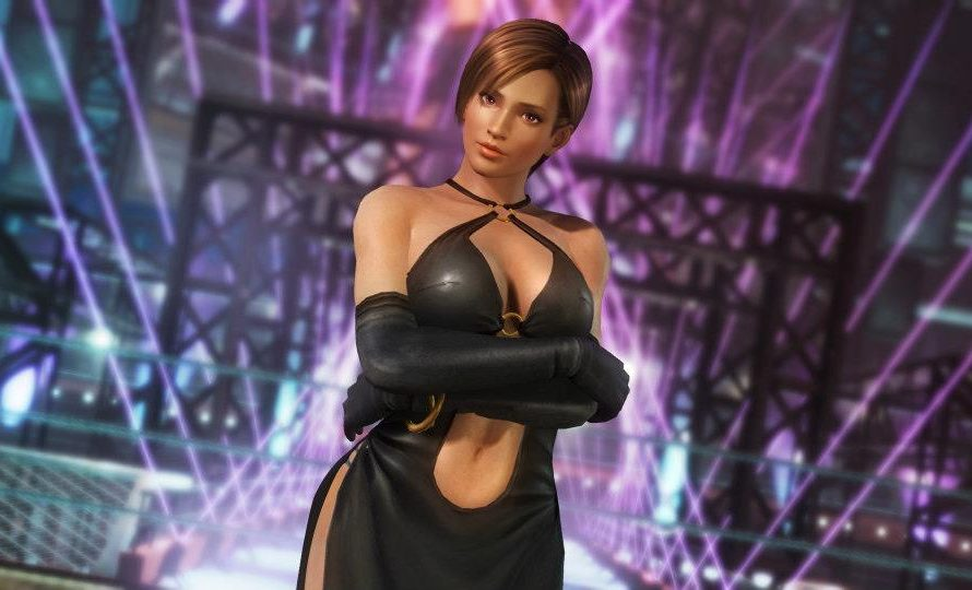 Release Date For Further Dead or Alive 5 DLC Revealed