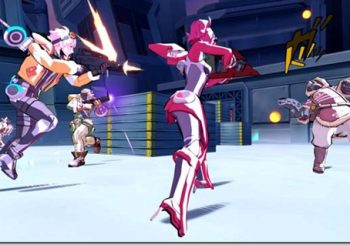 E.X. Troopers Gets New Gameplay Trailers