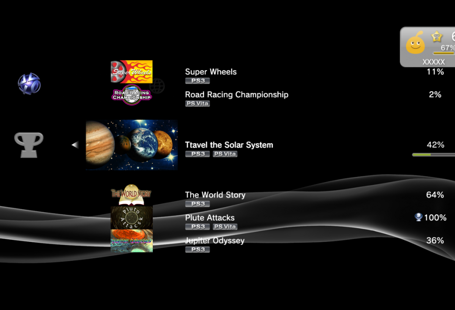 PS3 Firmware Update 4.30 Coming Next Week - Just Push Start