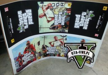 Rumor: Grand Theft Auto V To Be Released Spring 2013