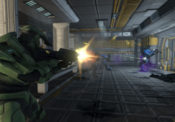 Get Halo: Combat Evolved Anniversary Edition For Only $14.99 At Kmart
