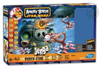 Angry Birds X Star Wars Cross Over Revealed