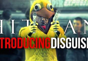 """Hitman: Absolution """"Introducing Disguises"""" Trailer Now Out"""