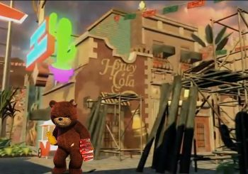 Naughty Bear: Panic in Paradise Hidden Games