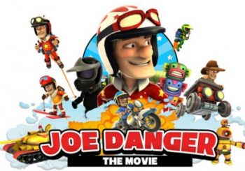 Joe Danger 2: The Movie Review