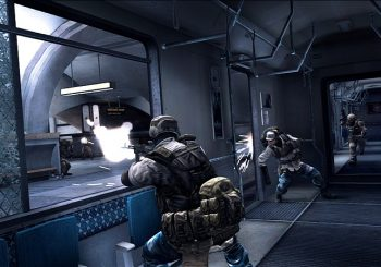 Ghost Recon: Future Soldier -- Khyber Strike DLC Revealed