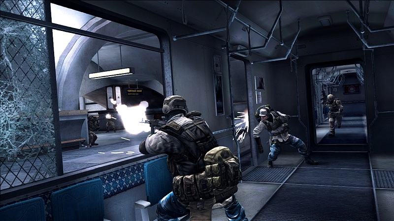 Ghost Recon: Future Soldier — Khyber Strike DLC Revealed