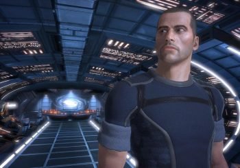 Mass Effect Movie Receives A New Writer