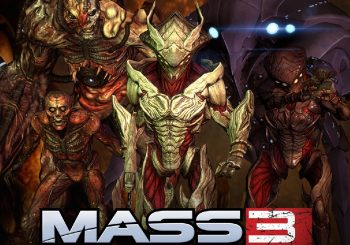 Mass Effect 3 'Retaliation' DLC coming next week for free