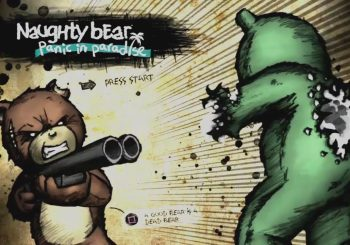 Naughty Bear: Panic in Paradise Review